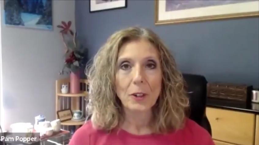 Pam Popper and Attorney Tom Renz Discuss Litigation
